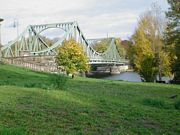 Gliniecker Bridge
